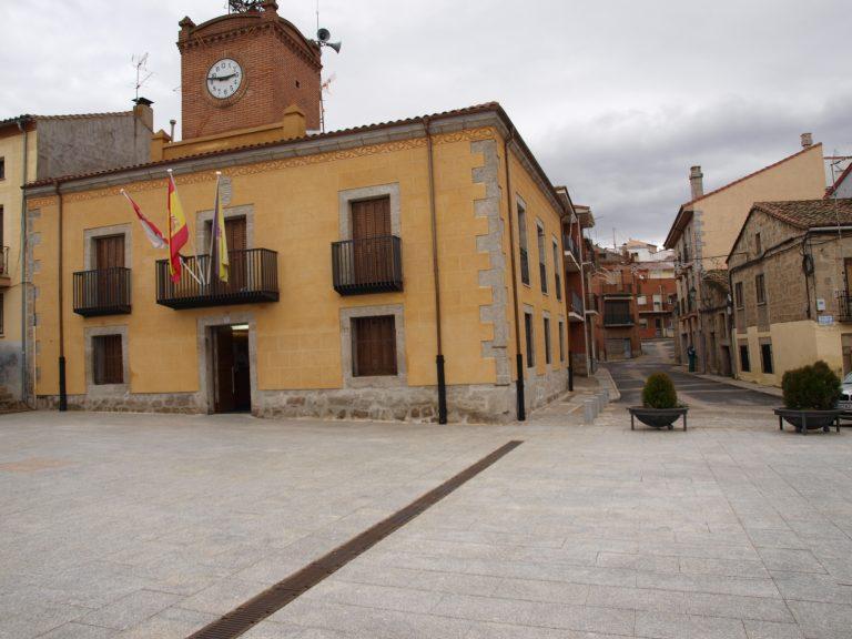 Casa rural en Avila Gredos cerca de Burgohondo