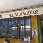 Casa rural grupos familias mascotas cerca de Madrid Bar Almanzor Solosancho Gredos Avila Hoyocasero