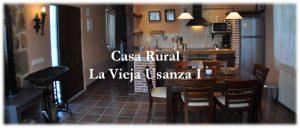 Casa rural cerca de Madrid, mascotas, grupos, familias La Vieja Usanza I
